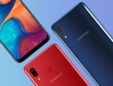 Samsung releases November security update for the Galaxy A10s, A20, and J7 Prime 2
