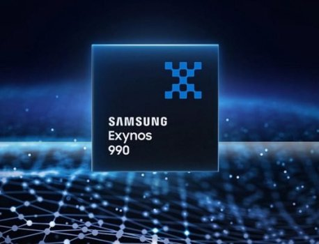 Samsung's Exynos 990 and the Exynos 9830 are the same chip