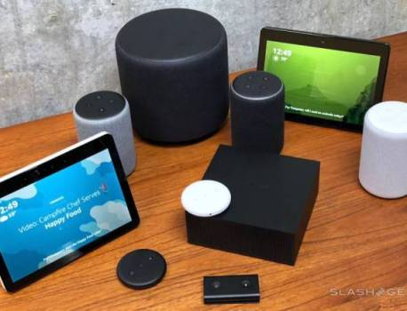Spotify Free now available on Amazon Echo, Fire TV devices