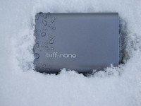 Review: CalDigit's Tuff nano is a killer external USB-C SSD. Here's why.