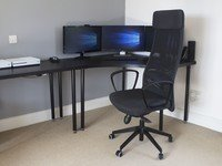 Get busy with these office chairs for less than $200