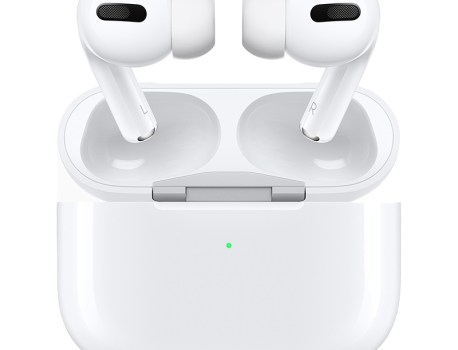 Top Stories: AirPods Pro, Apple TV+, AirTags, Mac Pro, and More