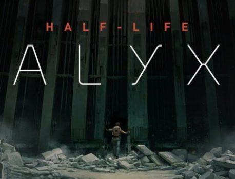 Valve révèle son jeu VR Half Life: Alyx – Trailer, date de sortie et précommandes