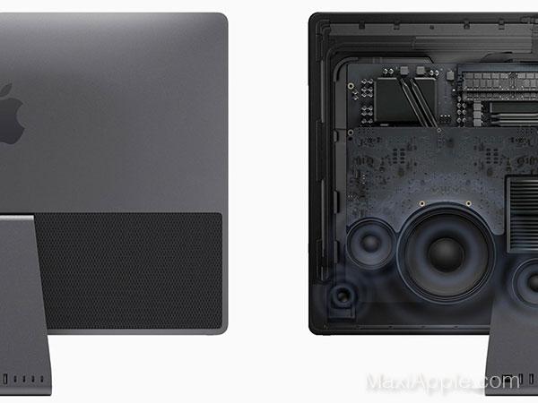 concept philip goolkasian imac 2019 2020 03 - Voici l'iMac 2019 que tout le Monde Attend ! (concept)