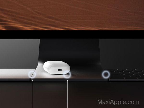concept philip goolkasian imac 2019 2020 04 - Voici l'iMac 2019 que tout le Monde Attend ! (concept)