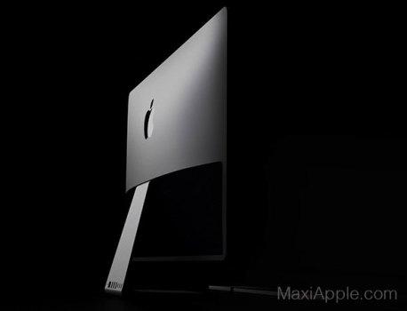 Voici l'iMac 2019 que tout le Monde Attend ! (concept)