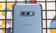 Samsung Galaxy S11 smartphone certified with 3,730 mAh battery