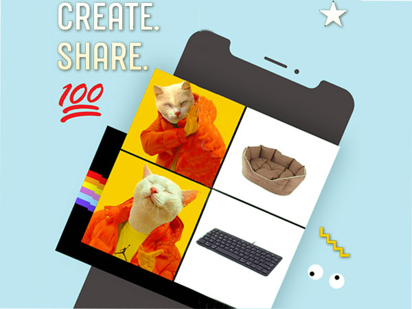 facebook whale meme creator iphone 01 - Whale iPhone - Generateur de Meme par FaceBook (gratuit)