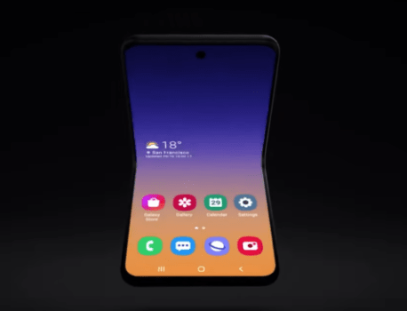 Why Samsung should pursue a clamshell foldable phone in 2020