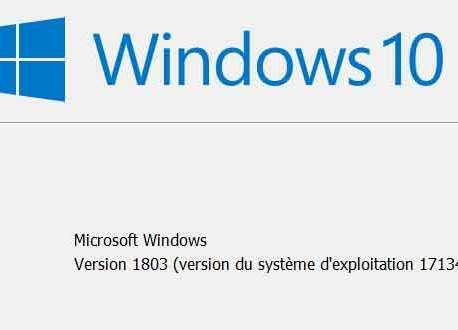 Windows 10 v1803, Microsoft annonce une mise à niveau automatique