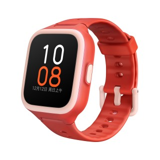 Mi Rabbit Children's Watch 2S in Red and Blue