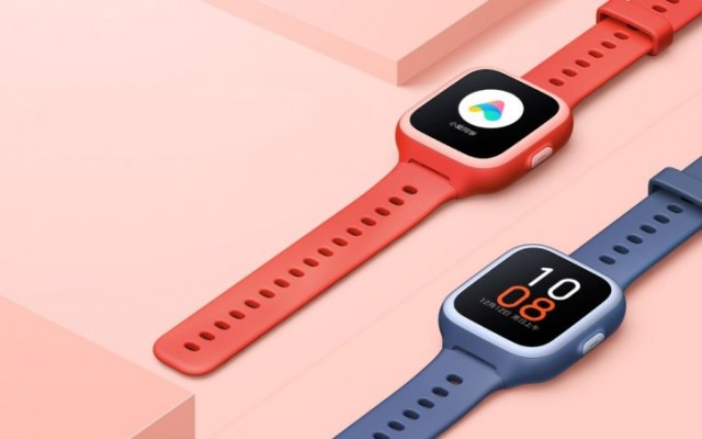 Xiaomi introduces Mi Rabbit Children's Watch 2S in China