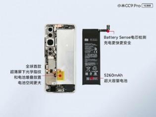 The ultra-thin (0.3mm) optical in-display fingerprint reader