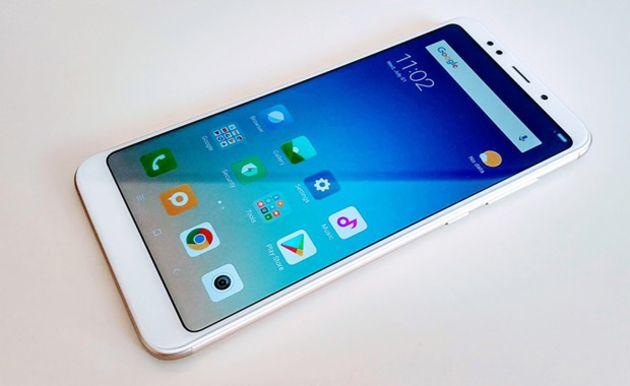 50 % au chiffre d'affaires global de Xiaomi réalisé hors Chine