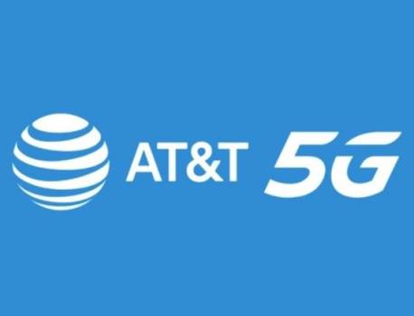 AT&T 5G coverage launches in ten markets in the US