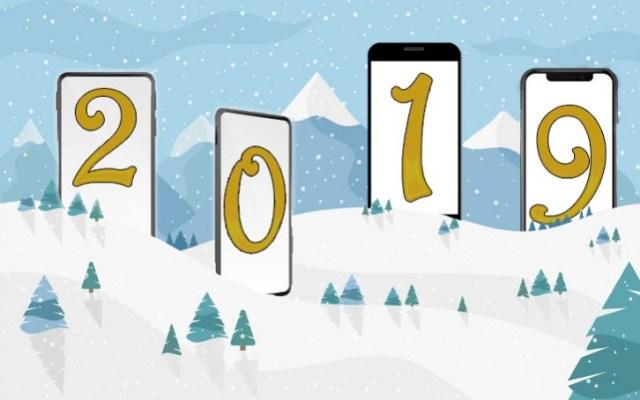 Best Phones 2019: vote in the preliminary round