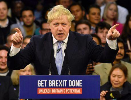 Boris Johnson en route vers une écrasante majorité – Le Figaro