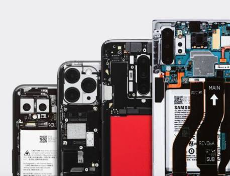 dbrand launches Teardown see-through skins for Android devices