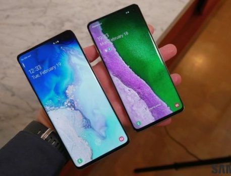 Galaxy S10 Lite and Note 10 Lite now set to launch in January?