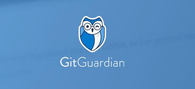 GitGuardian souhaite garder un œil sur votre code