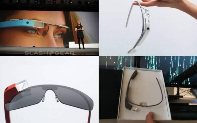 Google Glass Explorer Edition 2019 2020