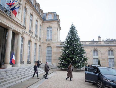 Grève contre la réforme des retraites : Macron s'efforce de ne pas s'enliser – Le Parisien
