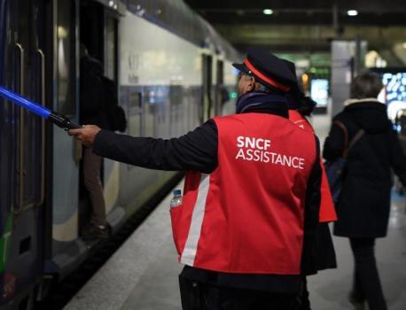Grève du 13 décembre : 1 TGV sur 4, 4 TER sur 10, 1 Transilien sur 4… Les prévisions de trafic de la SNCF… – franceinfo