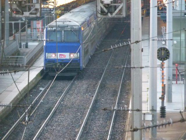 Les prévisions de trafic RER et Transiliens pour le 26 décembre 2019.