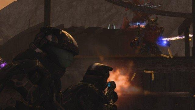 A screenshot of the mod.