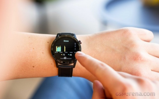 Honor Magic Watch 2 review