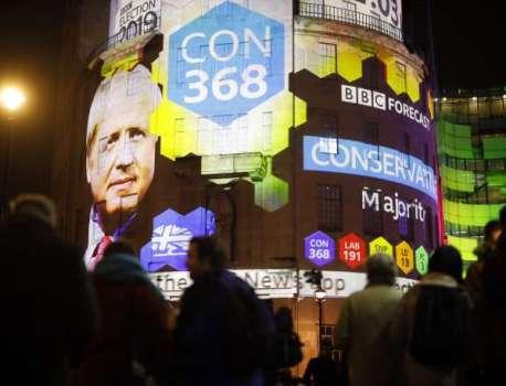 Johnson réussit magistralement son pari, Corbyn endure une débâcle, les leçons d'un scrutin historique au Royaume-Uni – Le Monde