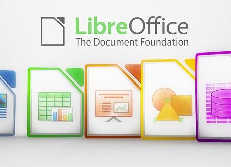 LibreOffice 6.3.4 est disponible pour Windows, Linux et macOS