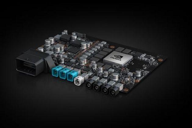 Nvidia sur le point d'obtenir le feu vert de l'UE pour le rachat de Mellanox Technologies