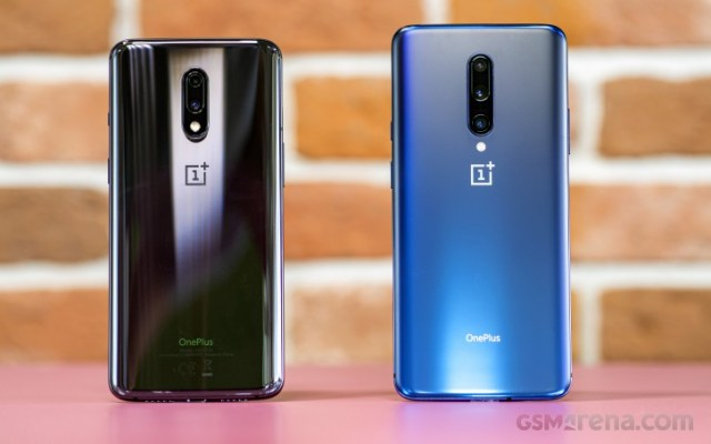OnePlus 7 and 7 Pro get November security patch with OxygenOS 10.0.3