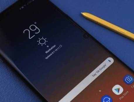 Ookla Speedtest says Galaxy Note 9 most popular device in the U.S.