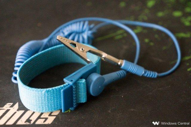 Anti-static Wristband