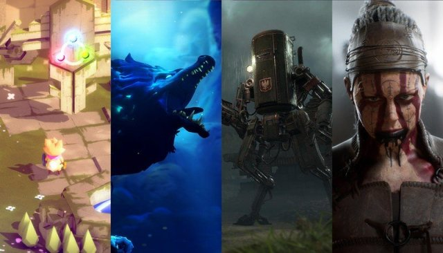 Upcoming Xbox Games