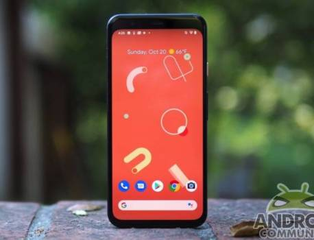 Pixel 4, other Android devices to get Resume on Reboot feature