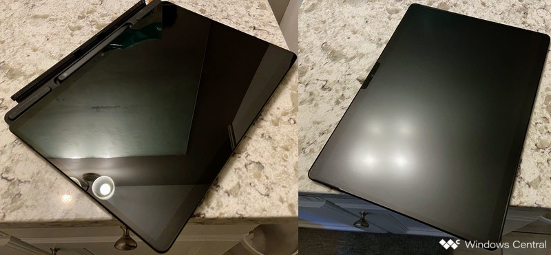 Dmax Armor for Microsoft Surface Pro X review