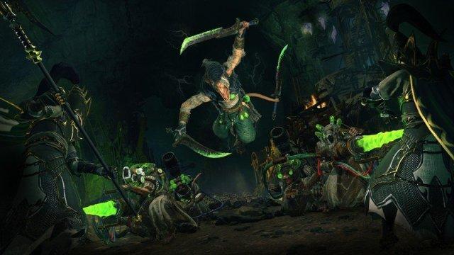 Deathmaster Snikch is coming for Malus Darkblade