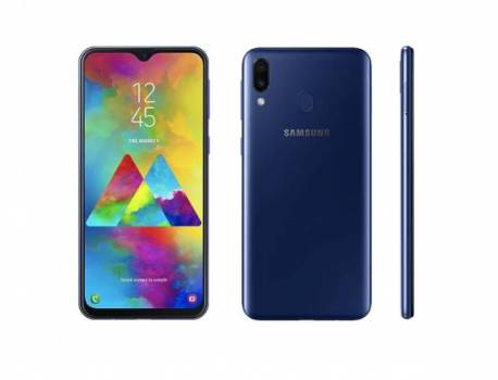 Samsung Galaxy M20, M30 ready to receive stable Android 10