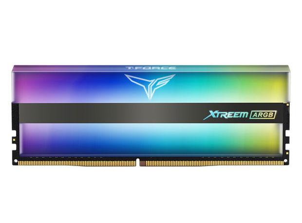 DDR4 TeamGroup XTREEM ARGB