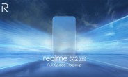 Realme X2 Pro coming soon with Snapdragon 855+ SoC, 64MP camera, and 20x Hybrid Zoom