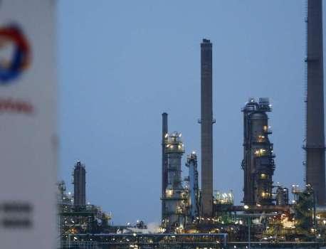 Un important incendie s'est déclaré sur le site d'une raffinerie Total près du Havre – Le Monde