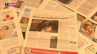 Coût prohibitif du Zolgensma : un élan de solidarité belge sauve la petite Pia