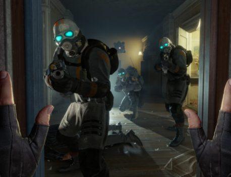 Valve n'exclut pas une sortie de Half Life: Alyx sur PlayStation VR