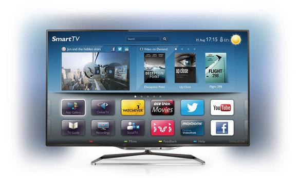 Vidéo : comment protéger les Smart TV des piratages