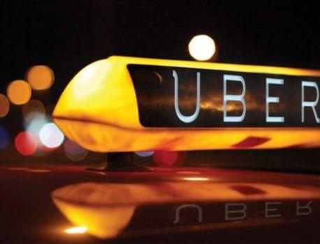 Vidéo : le siège d'Uber bloqué à Paris