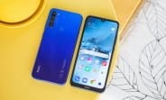 Redmi Note 8T in for review