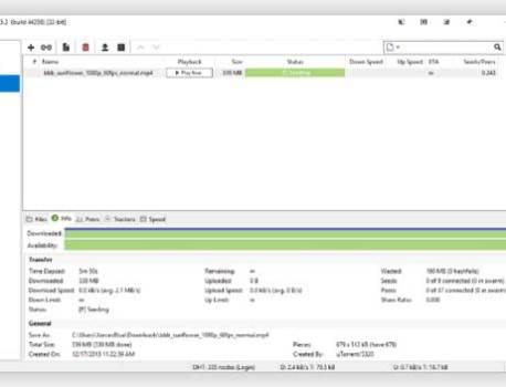 Windows Defender et d'autres antivirus bloquent uTorrent, que se passe-t-il ?